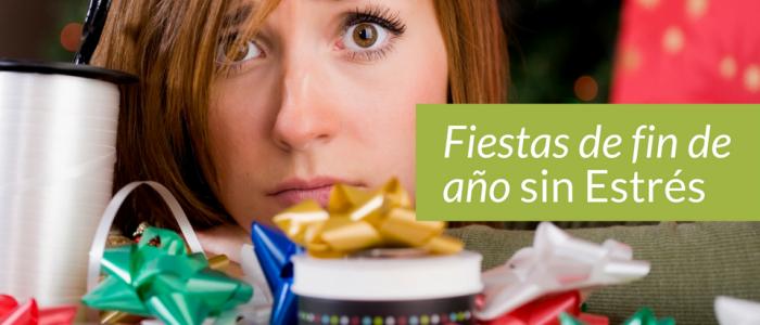 Fiestas de Fin de Año sin Estrés