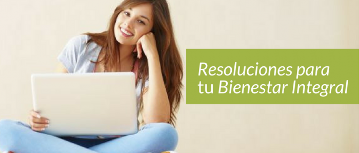Resoluciones para tu bienestar integral - Project Wellness