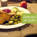 Disfrutar Diciembre sin Subir de Peso - Blog Project Wellness